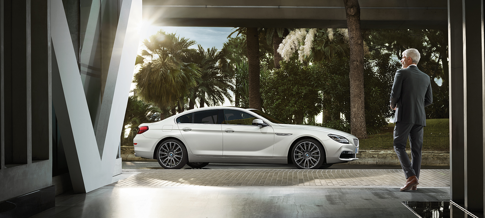 BMW Série 6 Gran Coupé   Design 0fc899ec295f
