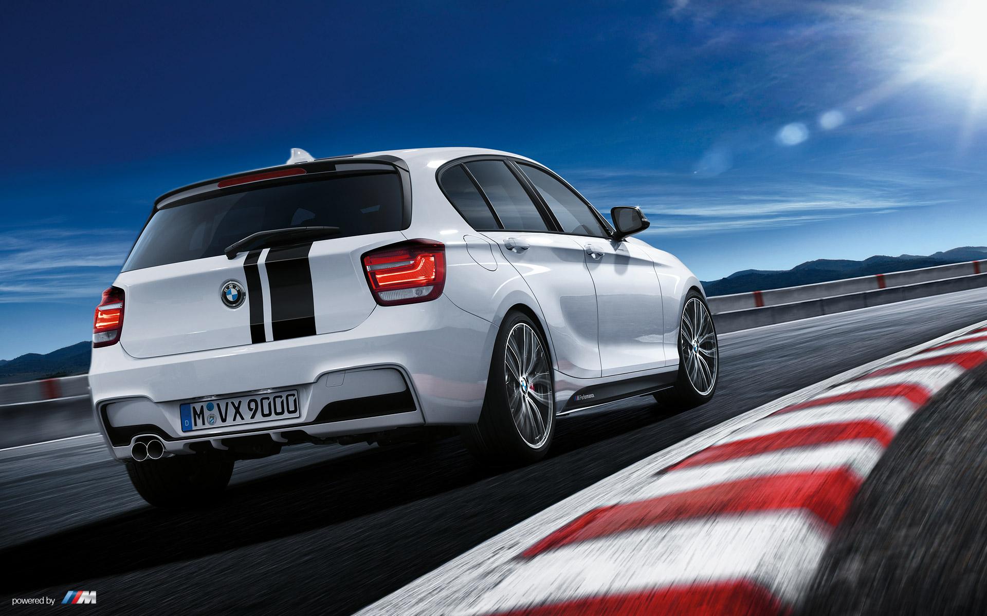 Fonkelnieuw BMW M Pièces de performances: accessoires IO-09